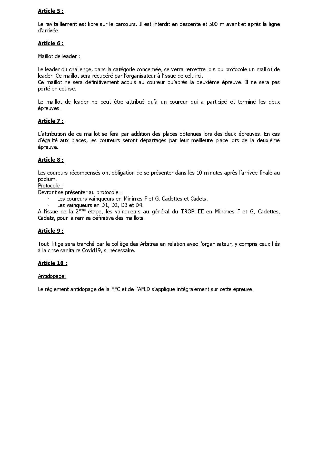 1 reglement particulier v2 mai trophee des monts d ambazac page 002